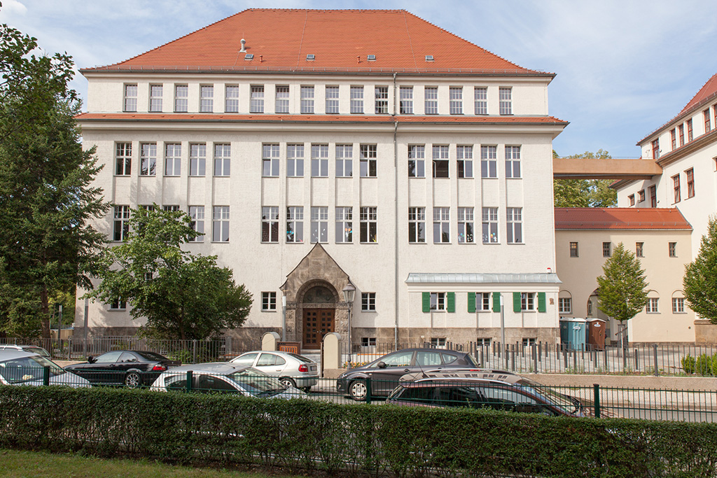 56 Oberschule Dresden