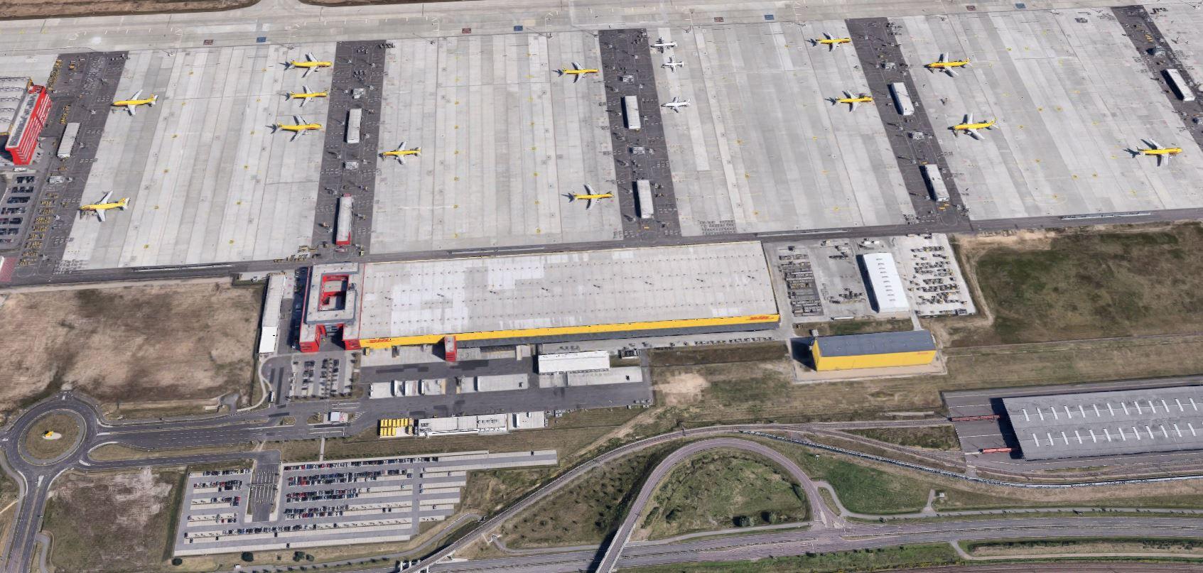 DHL_Luftaufnahme