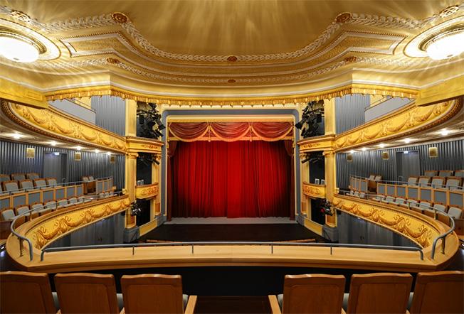 Meininger Theater Evita